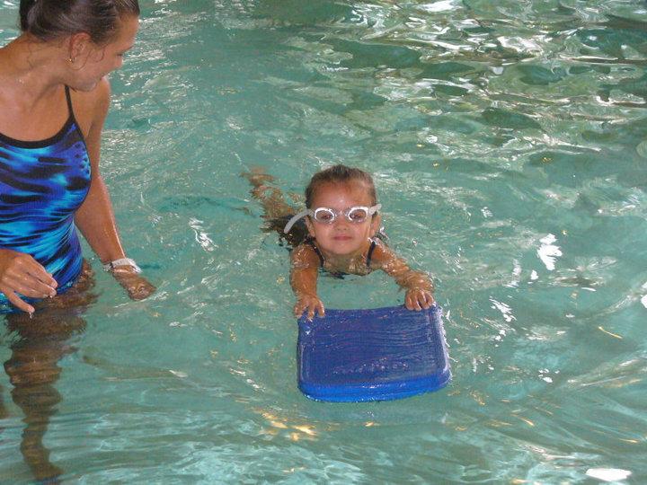 Swim Instructor Certification Store